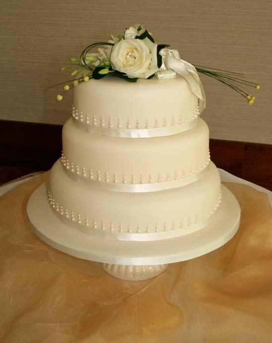 Feedback - Heavenly Cakes - Wedding Cakes Ireland