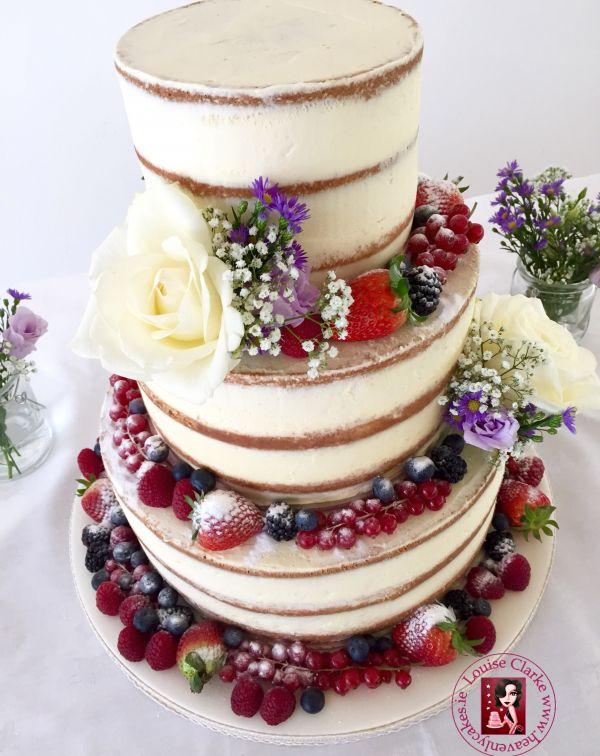 Wedding Cakes Meath